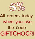 chocri coupon code