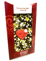 Valentine's Day Chocolate Gift Friend